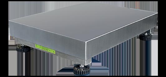 Access platform scale R1A - R1A-S