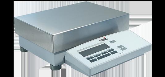 IBK laboratory scales