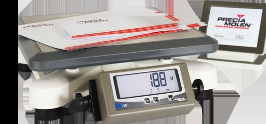 postal scales Ci10-50 3-30P