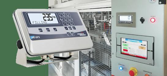 transmitter i40GFS
